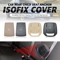 Автомобиль заднего сиденья крюк для сиденья Isofix Cover Cover Retail для BMW X1 E84 3 серии E90 F30 E87 F20 F80 M3 F30