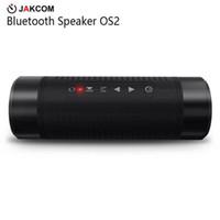 JAKCOM OS2 Enceinte extérieure sans fil Hot Sale in Radio sous forme de lunettes intelligentes autoscan video x