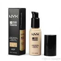 New NYX HD Studio Photogenic Foundation Powder NYX Liquid fo...