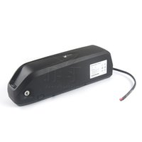 Freies Verschiffen mit hohen Kapazität Elektro-Fahrrad bittet 36V 17Ah mit 5V1A USB Hailong 18650 für 350W / 500W Motor + BMS + Charger2A