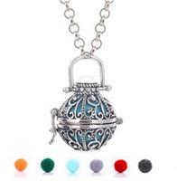 Colliers de diffuseur d'aromathérapie collier de diffuseur d'huiles essentielles de papillon Collier de colliers pour femmes