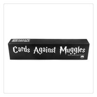vente en gros le jeu de cartes de bureau de version de Harry Potter, rivalisez avec les amis et la famille Party Gaming au Funniest Memes Adult Party Game