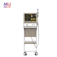 3D HIFU Machine with 5 cartridges for face and body anti- agi...