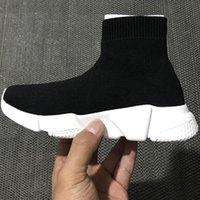 2019 Luxury Sock Shoe Speed Knitted Trainers Casual Sneakers...