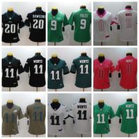 710343debad Wholesale brian dawkins jersey online - Women DeSean Jackson Philadelphia  Eagles Jersey Mens Carson Wentz Nick