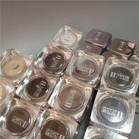 11 Pz Set Colori PCD Micropigment 5G Incolla Permanente Trucco Sopracciglio Eyeliner Inchiostro Cosmetico Misto Colore Marrone Pigmento Per Penna Tatuaggio Manuale
