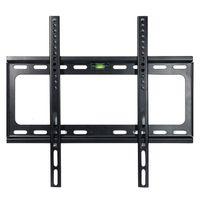 Staffa di montaggio a parete TV Hot 3C-Slim a basso profilo per 25 28 32 34 37 42 48 50 55 55 55 pollici LED LCD Schermi piatti LCD LCD, bolla magnetica