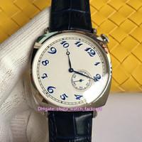 8 Estilo melhor qualidade 40 milímetros x 10mm Historiques americano 1,921 clássico 82035 / 000R-9359 suíço CAL.4400 AS Movimento automático Mens Watch Relógios