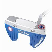 mens golf club di B Golf putter 33.34.35 pollici putter club con acciaio Golf pozzo libera il trasporto