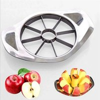 Kitchen Gadgets Stainless Steel Apple Cutter Slicer Vegetable Fruit Tools Kitchen Accessories Slicer Fruit Tools Accessories