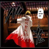 애니메이션 의상 나루토 코스프레 망토 넷째 YONDAIME Hokage Namikaze Minato Uniform 6 카카시 남성