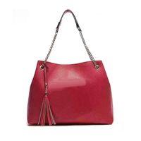 sıcak satmak cüzdan Kadınlar El Çantası Deri Çanta Büyük Kapasiteli Omuz Çantaları Casual Bez Basit Üst kolu El Çantaları Tasarımcı çanta