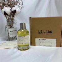الترويج LE LABO SANTAL 33 Bergamote 22 روز 31 The Noir 29 Gaiac 10 Iris 39 أعلى جودة دائمة عطر مزيل العرق