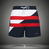 Herren Board Shorts Swimwear Swim Short Beach Streetwear Schwimmen Hosen Badeanzüge Männer Laufende Zufuhr