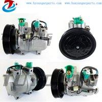 High quality auto ac compressor Hyundai Galloper 10pa17c 1835917-4404 2f281-0123