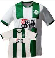 2020 2021 FC GRONINGEN SOCCER JERSEYS GRONINGEN ROBBEN 20 21 HOMME DE FOIS DE FOIST FOOTBALLES ET ENFANTS 4XL