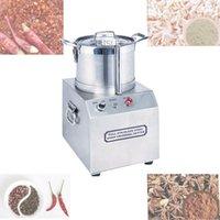 LEWIAO الكهربائية الزنجبيل والثوم تقطيع اللحوم آلة الفلفل الحار قطع اللحم و قطع النباتية آلة عالي السرعة اللحم الضرب