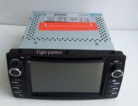 새로운 무료 배송 자동차 DVD 플레이어 용 Corolla E120 2003 2004 2005 2006 2007 2008 GPS 네비게이션 블루투스 라디오 플레이어 지원 카메라