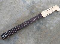 12 corde Collo per chitarra elettrica con 21 tasti, tastiera in palissandro, tutti vengono con il dado e i tasti