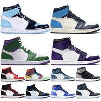 1 1s Фото X 10 10s Seattle Мужчины Баскетбол обувь мужская Powder Blue Chicago Steel Gray Cement Прохладный Серый Уэстбрук Спорт Кроссовки 7-13
