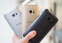 تم تجديده HTC الأصلي 10 M10 4G LTE 5.2 بوصة أنف العجل 820 رباعية النواة 4GB RAM 32GB ROM 12MP السريع شاحن الهاتف الروبوت DHL