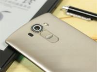 تم تجديده الأصل LG G4 H815 H810 H811 5.5 بوصة الروبوت 5.1 سداسي النواة 3GB RAM 32GB ROM 16MP 4G LTE مقفلة الهاتف المحمول DHL