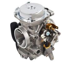Для Yamaha XV125 XV250 V -Star V-цилиндровый двигатель Карбюратор карбюраторов ремонтного комплекта 250
