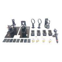 إرادة مروحة 1325 مكون نموذج المعدنية الميكانيكية عدة أجزاء HG20 دليل خطي السكك الحديدية تجميع DIY CNC CO2 ليزر آلة قص سرير