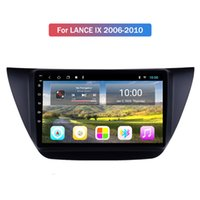 Android 10 2Din Car MP5 Multimedia Video Player GPS Auto Radio Stereo for Mitsubishi LANCER IX 2006-2010