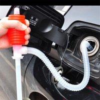 Auto Pumping Absaugschlauch bewegliches Hand Syphon Pumpeneinheit Öl Benzin Kraftstoff-Wasser flüssig Kunststoffrohr-Absaugvorrichtung