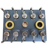 Repair Tools Watch Mainspring Winder Replacement Barrels for 3135 2892 2824 7750 2671 2000 8500 C07111 2235 8200 Movement