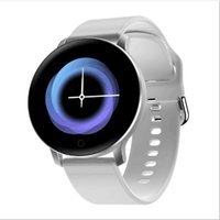 X9 intelligent Smartwatch Tracker Fitness intelligent Montre de fréquence cardiaque Watchband intelligent Wristband Apple iPhone Android Phone DHL