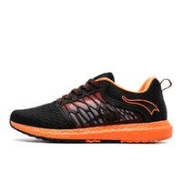 Onemix new fashion and breathable men's and women's casual shoes mesh outdoor sports training shoes women's tennis jogging casual shoes