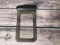 Teléfono Casos claros para teléfonos móviles Smartphone Impermeable Venta caliente