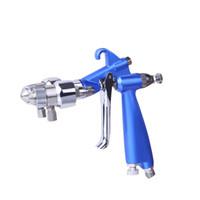 Buse double de haute qualité AB agent nanomètre pulvérisateur pulvérisateur de pulvérisateur de pulvérisateur de pulvérisateur de pulvérisateur de couleurs