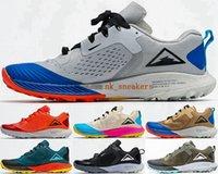 Corriendo kiger 5 zoom zapatillas de deporte zapatillas de aire zapatos para mujeres Tamaño de las mujeres 12 EUR 46 386 hombres Terra Mens Big Kid Boys Tripler Black Lime Green Sports