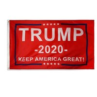 Trump Flag 90*150cm Keep Make America Great Flag 11 Styles Donald Trump 2020 Banner Flag Trump USA President Election Banner Flags CCA12387