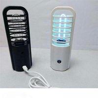 2020 UVC Главного портативный стерилизовать свет Портативной Кухни Малого зала Ультрафиолетовых Увы Стерилизация лампа Озон Бактерицидные Ручной