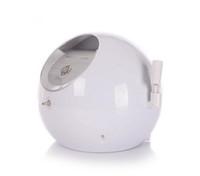 Portátil Home Use Oxygen Pulverizador rosto umidade Oxygen Oxygen Jet Peel Água Máquina Facial Para Limpeza Profunda
