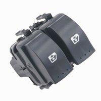 Haute Qualité 8200060045 Contrôle Fenêtre d'alimentation électrique interrupteur principal pour PEUGEOT RENAULT CITRON