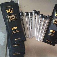 Cure West Coast Alects 1мкнул суставовные + пластиковые трубки Упаковка MONEROCK PRROLL Предварительно проката