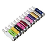 Электронная сигарета Evod распылитель нижней катушки ATOMISER1.6ML EGO MT3 Clearomizer Clearoomizer Cootomizer Сменная катушка подходит для батареи серии EGOD EVOD