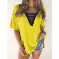 Designer Women Tshirts Summer Plus Size Top Knitted Woman To...