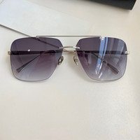 HONAIZENI gold men eyewear car glasses square titanium frame top quantity outdoor uv400 sunglasses THE OBSERVER 2 top quality box