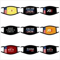 أقنعة DHL 2020 الانتخابات الأمريكية قناع الاحتفاظ أمريكا العظمى ترامب حزب بايدن مكافحة الغبار التلوث قابل للغسل تنفس حزب القطن Boom2015
