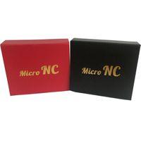 Nectar Kit collettore 10mm con il titanio e quarzo Piatto Nail Mini vetro tubo 10mm comune come Nectar Collector Box Kit DHL