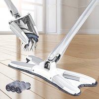 X-نوع ستوكات الطابق الممسحة الذاتي نفرك ستوكات المماسح تنظيف المهنية دليل أدوات التنظيف المنزلية النتوء