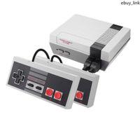 2020 nuovo arrivo mini TV in grado di memorizzare 620 500 console per videogiochi portatile per NES console di gioco con vendita al dettaglio Boxs