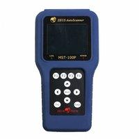 MST100P 13 in 1 Tester Moto esplorazione diagnostico attrezzo MST 100P Nuovo motociclo universale diagnostico scanner manuale nave libera Mtep #