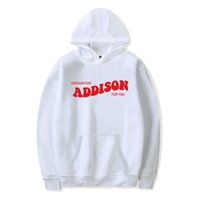 Addison Rae Hoodies Women ADDISON FOR YOU Pouty Face Cool Sw...